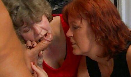 Euro Foxes - Lauryn May porno reunion de famille - Le rouge est sa couleur - Twistys