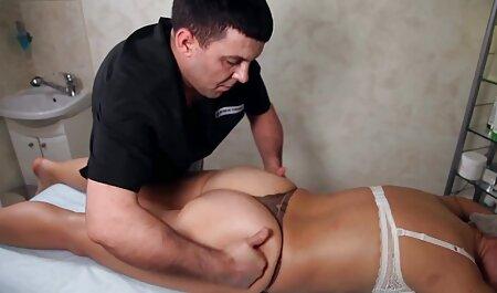 Superbe MILF Silvia famille porn french Saige POV souffle la bite de son beau-fils