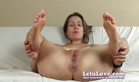 Domina aux gros seins attache son petit ami family porn french musclé