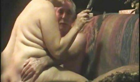 RELAXXXED - Sexe en levrette torride sexe en famille film bimbo huilé