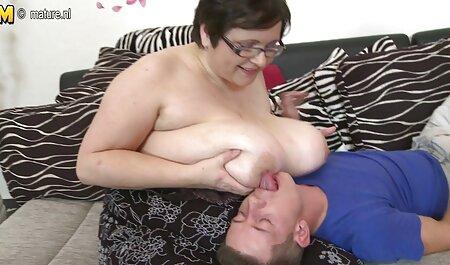 Milf massage famille porno et jeune homme