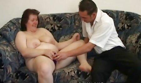 Formation Anal film porno familiale MILF Phat Pussy avec Black Bull