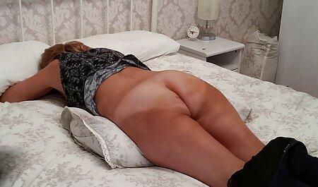 Une énorme bite histoire famille porno noire pour l'anus de Stéphanie