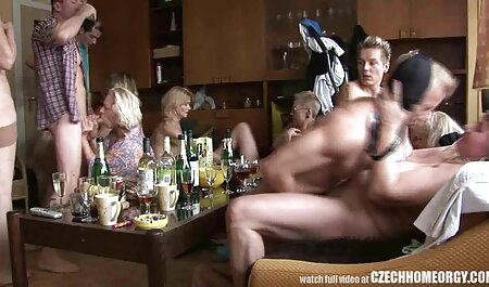 Maman et mamie famille porn french