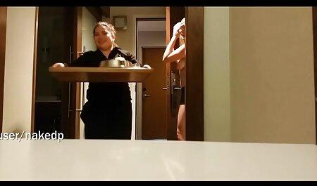 La brésilienne coquine film sex famille Elisa Sanches se fait défoncer le cul